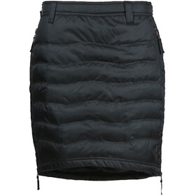 SKHoop Short Down Skirt Black